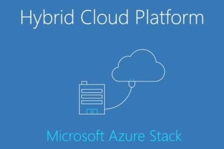 MS Azure Stack