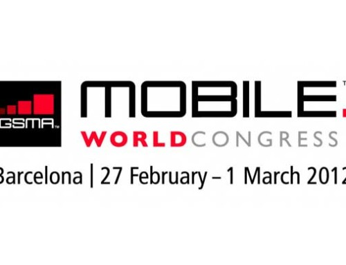 Mobile World Congress MWC 2012