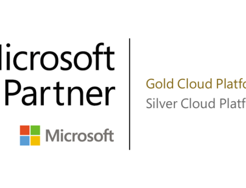 NTT Com: Gold Cloud Platform Microsoft Partners